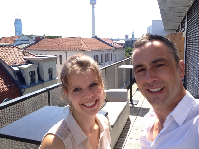 Rooftop @ Amano Hotel
