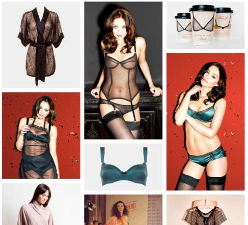 blush lingerie webshop