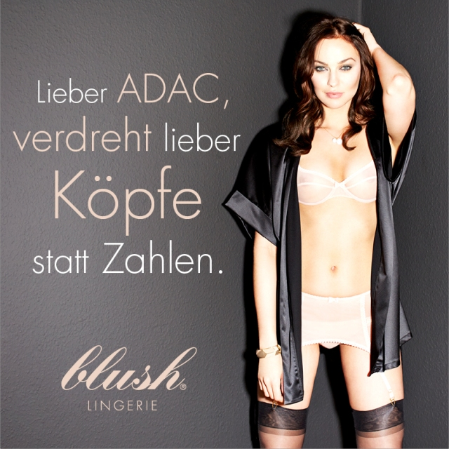 blush ADAC