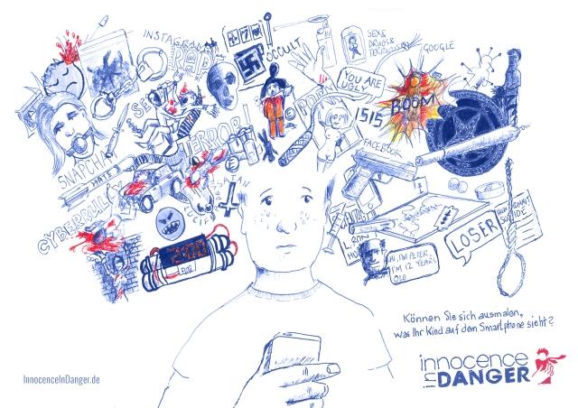 Kinderschutz, Internet, Cyberbullying, smartphone, net danger, smartphone sucht, spielbesucht, handysucht, handysüchtig,